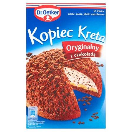 DR. OETKER Kopiec Kreta Classic Ciasto (2)