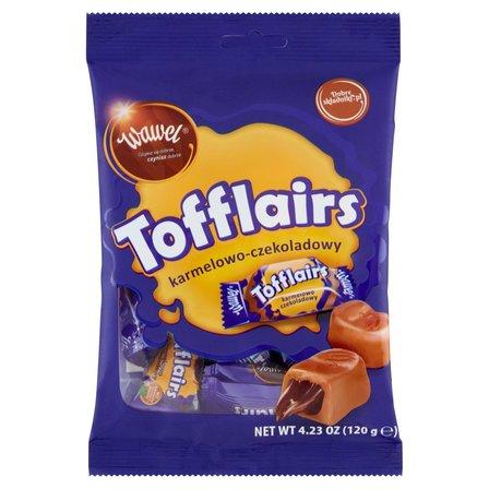 WAWEL Tofflairs karmelowo-czekoladowy (1)