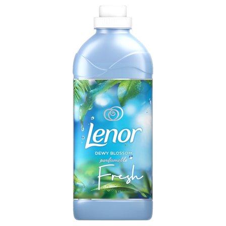 LENOR Morning Dew Płyn do płukania tkanin (48 prań) (1)