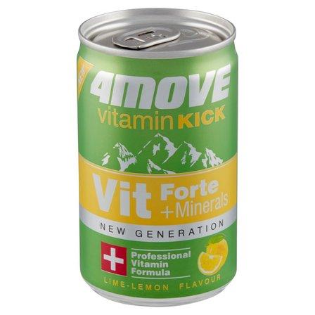 4Move Shot Witaminy+minerały Niegazowany napój cytryna-limonka (1)