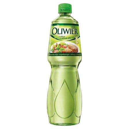 OLIWIER Olej z oliwą z oliwek 5% (1)