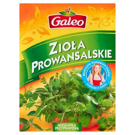 GALEO Zioła prowansalskie (1)