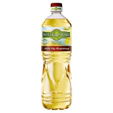 WIELKOPOLSKI Olej rzepakowy (1)