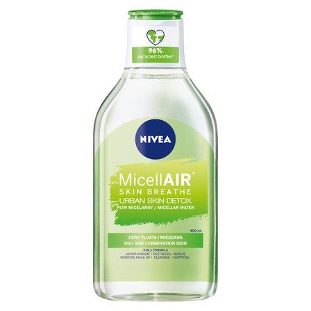 NIVEA Urban Skin Detox Płyn micelarny (1)