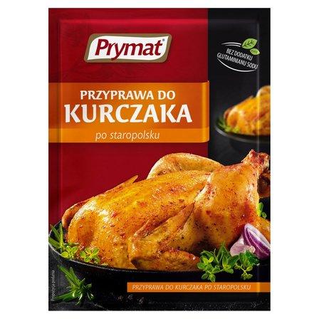 PRYMAT Przyprawa do kurczaka po staropolsku (1)