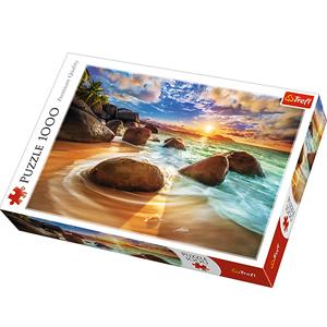TREFL Puzzle 1000 elementów (2)