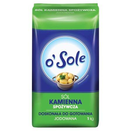 O'Sole Sól kamienna jodowana spożywacza (2)