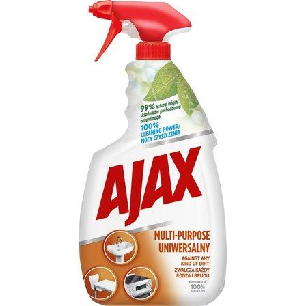 AJAX Środek czyszczący uniwersalny (1)