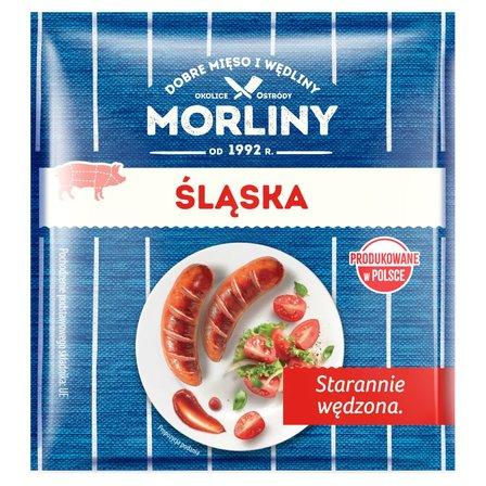 MORLINY Kiełbasa śląska (1)