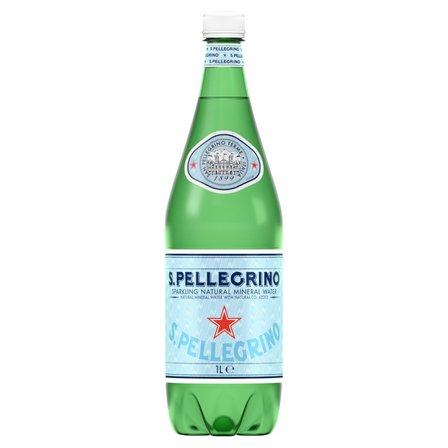 S.PELLEGRINO Naturalna woda mineralna gazowana (2)