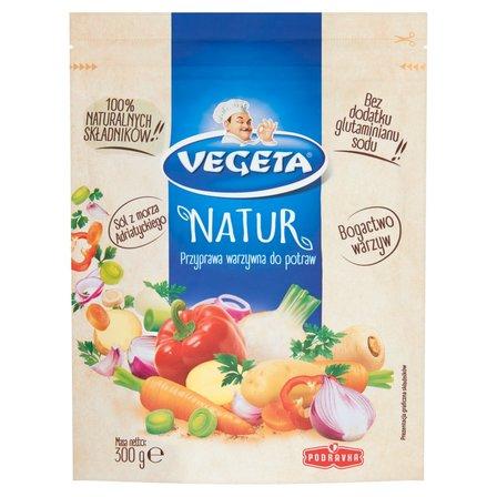 VEGETA Natur Przyprawa warzywna do potraw (1)