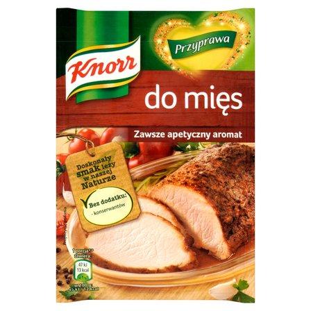 KNORR Przyprawa do mięs (1)