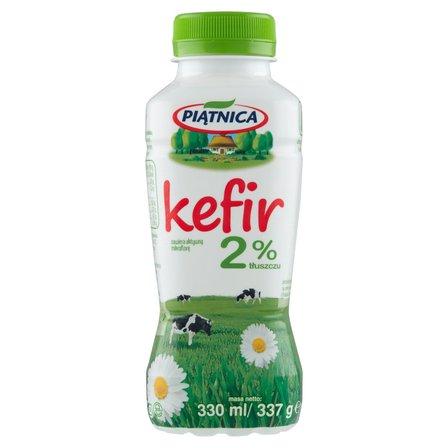 PIĄTNICA Kefir 2% (1)