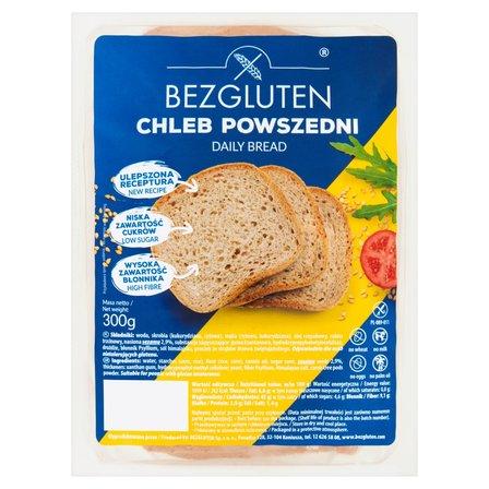 BEZGLUTEN Chleb powszedni (1)