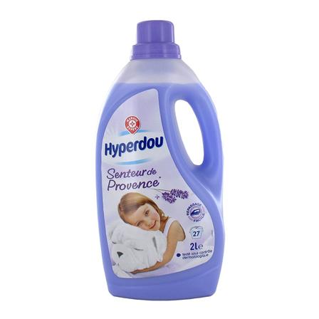 WIODĄCA MARKA Płyn do płukania zapach Prowansji (27 prań) (1)