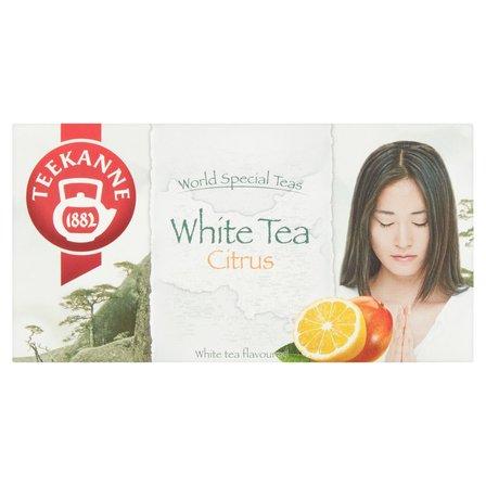 TEEKANNE World Special Teas Herbata biała o smaku cytryny i mango (20 tb.) (2)