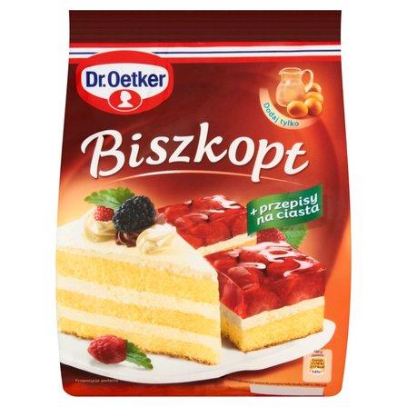 DR. OETKER Biszkopt (1)