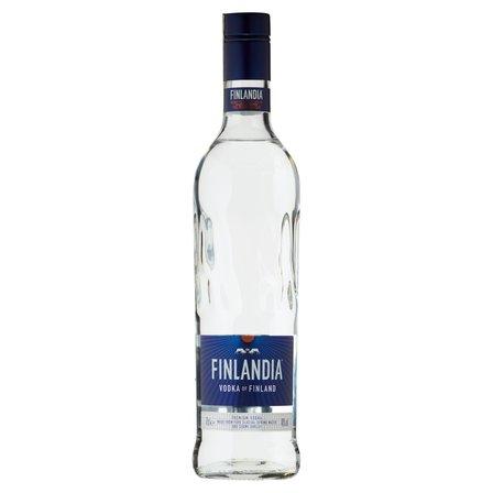 FINLANDIA Wódka (1)