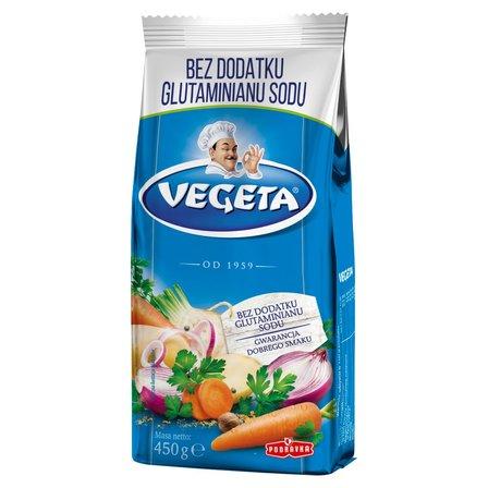 VEGETA Przyprawa warzywna do potraw (1)
