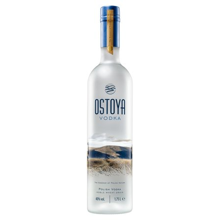 OSTOYA Wódka (1)