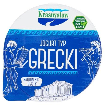 KRASNYSTAW Jogurt typ grecki (2)