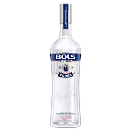 BOLS Premium Platinum Wódka (1)