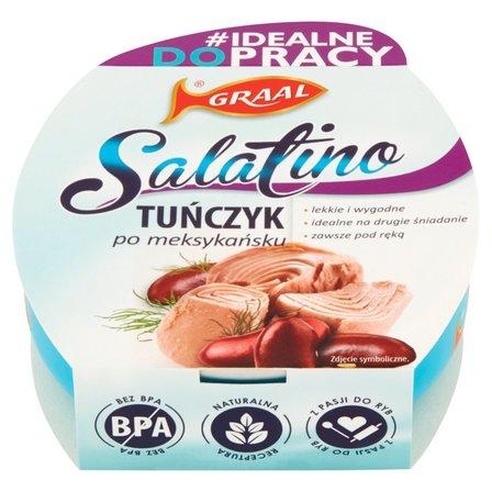 GRAAL Salatino Tuńczyk po meksykańsku (1)