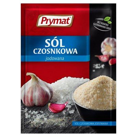 PRYMAT Sól czosnkowa (1)