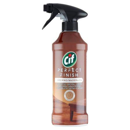 CIF Perfect Finish Specjalistyczny spray drewno (1)
