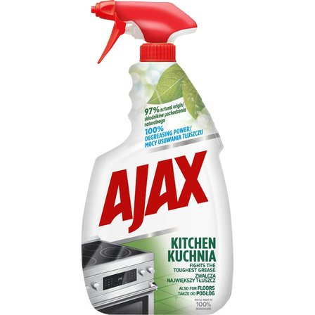 AJAX Środek czyszczący kuchnia (1)