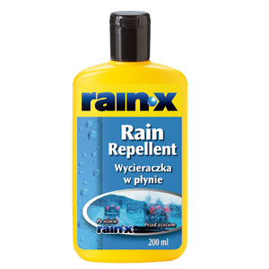 RAIN X NIEWIDZIALNA WYCIERACZKA 200ML (1)