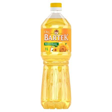 BARTEK Olej słonecznikowy (1)