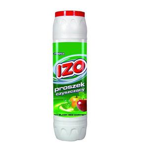 IZO Proszek do czyszczenia jabłko-mięta (1)