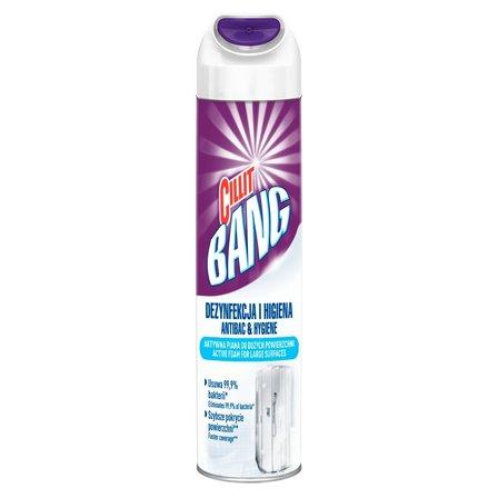 CILLIT Bang Aktywna piana bakterie i brud Środek do czyszczenia (1)