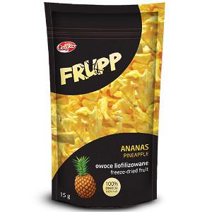 CELIKO Frupp Owoce liofilizowane Ananas (1)