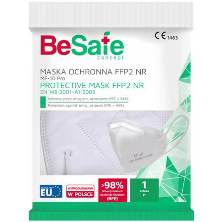 BeSafe Maska ochronna MF-10 Pro (1)