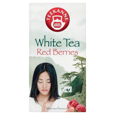 TEEKANNE World Special Teas Herbata biała o smaku żurawinowo-malinowym (20 tb.) (4)