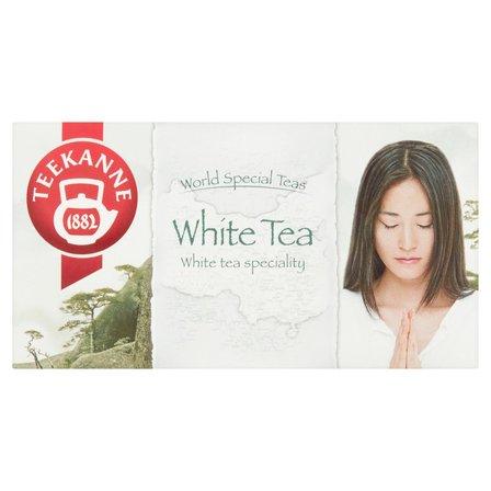 TEEKANNE World Special Teas Herbata biała (20 tb.) (2)