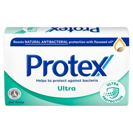 PROTEX Ultra Mydło toaletowe (1)