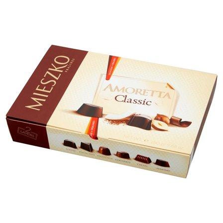 MIESZKO Amoretta Classic Praliny w czekoladzie (1)