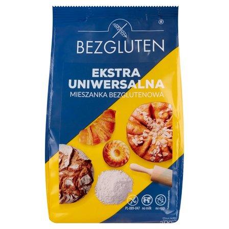 BEZGLUTEN Ekstra uniwersalny koncentrat mąki bezglutenowy (2)