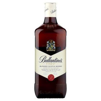 BALLANTINE'S FINEST BLENDED SCOTCH WHISKY 1,5 L (1)