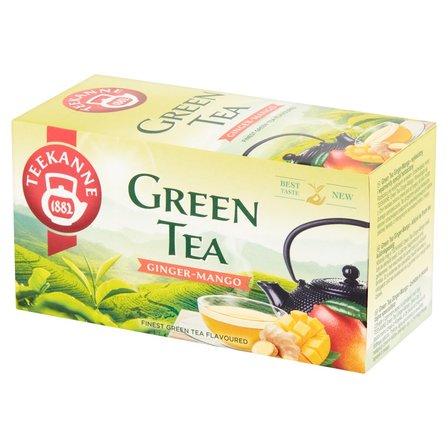TEEKANNE Herbata zielona z imbirem o smaku mango i cytryny (20 tb.) (1)