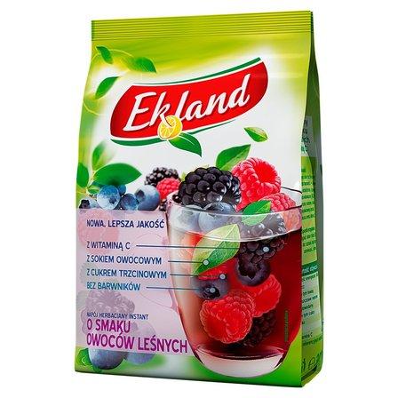 EKLAND Napój herbaciany instant o smaku owoców leśnych (1)