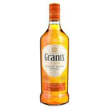 Grant's Rum Cask Finish Scotch Whisky 700 ml (1)
