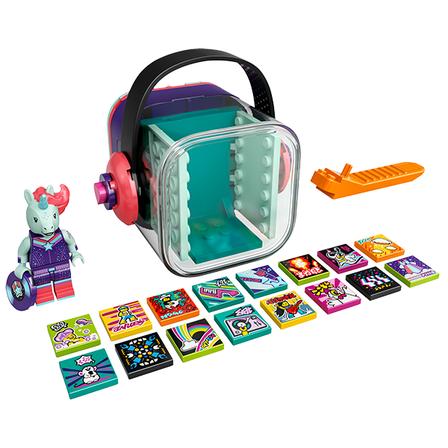 LEGO Vidiyo Unicorn DJ BeatBox 43106 (7+) (2)