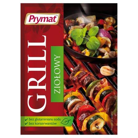 PRYMAT Grill ziołowy Przyprawa (1)