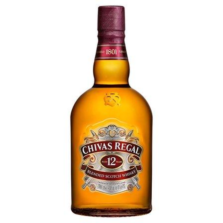 CHIVAS REGAL Szkocka whisky 12-letnia (1)