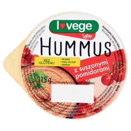 SANTE Hummus z suszonymi pomidorami (2)