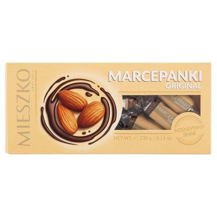 MIESZKO Mieszko Marcepan Original Czekoladka marcepanowa (2)